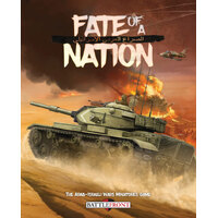 Flames of War 1/100 Fate of a Nation FW915