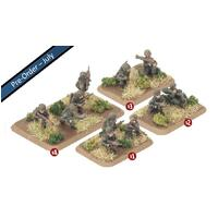 Team Yankee 1/100 Dutch Armoured Infantry Platoon TDU702