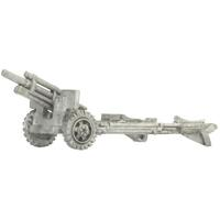 Flames of War 1/100 M2A1 105mm howitzer USO505