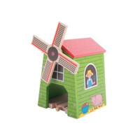 Bigjigs Windmill BJT247