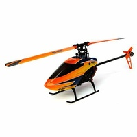 Blade 230S V2 RC Helicopter, RTF, Mode 2, BLH1400