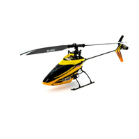 Blade Nano CP S RTF Collective Pitch, SAFE Helicopter, BLH2400