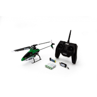Blade 120 S RTF Helicopter with SAFE Technology Mode 1, BLH4100M1