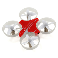 Blade Inductrix Ducted Fan Drone BNF Quadcopter BLH8780