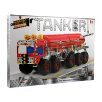 Construct It Kit Tanker