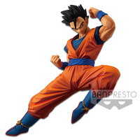 Banpresto Dragonball Super - Ultimate Son Gohan