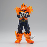 Banpresto My Hero Academia Age Of Heroes - Endeavor