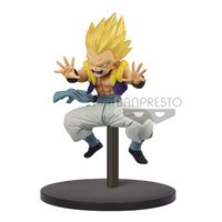 Banpresto Dragon Ball Super Super Saiyan Gotenks