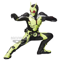 Banpresto Kamen Rider Zero-ONE Rising Hopper Figure