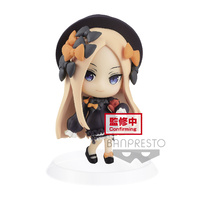 Banpresto Chibikyun Character [Fate/Grand Order] Vol.1 (A:Foreigner/Abigail Williams)