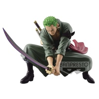 Banpresto One Piece Scultures Big Banpresto Figure Colosseum 4 Vol.3