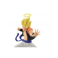 DB Z Worl Figure Colosseum in Ch. Gogeta