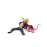Banpresto OP World Figure Colosseum in Ch. Sabo
