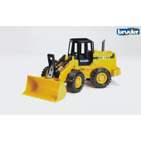 Bruder 1/16 Articulated Road Loader FR 130 BR02425