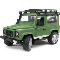 Bruder 1/16 Land Rover Defender Station Wagon