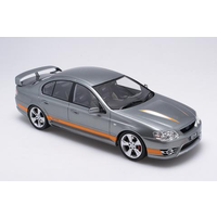 Biante 1/18 Ford FPV BF GT in Mercury Silver (Resin)
