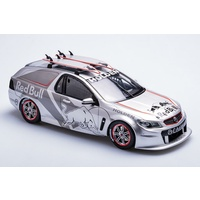 Biante 1/18 Project Sandman Tribute Edition Red Bull