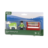 Brio Horse Training Pack B33795