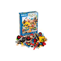 BRIO Builder - Builder Activity Set, 211 pieces