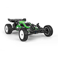 BSD 1/10 2WD Brushed Buggy RTR With Battery and Charger
