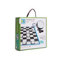 BS Toys - Giant Checkers