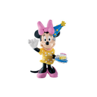 Bullyland Minnie Mouse Celebration