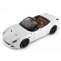 Bburago 1/18 Ferrari California T (Open Top)
