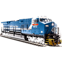 Broadway N Ge AC6000 BHP 6070 with Sound/DC/DCC