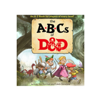 Dungeons & Dragons The ABC's of D&D