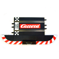 Carrera 1/32 Connecting Track Evo/Digital 2pce