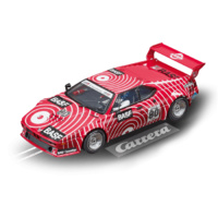 "Carrera Evolution BMW M1 Pro ""BASF #80"" 1980 Slot Car"