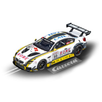 Carrera Evo BMW M6 GT3 #99 Rowe Racing