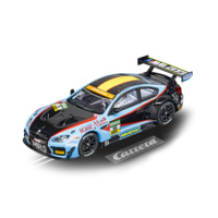 "Carrera EVO BMW M6 GT3 ""Molitor Racing No 14"""