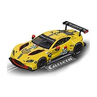 "Carrera Evolution Aston Martin Vantage GTE ""Aston Martin Racing"" Slot Car"