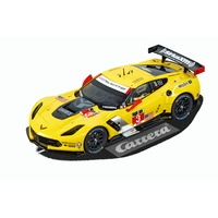 Carrera Digital 132 Chevrolet Corvette C7.R Yellow