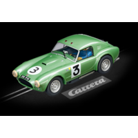 Carrera Digital 132 Shelby Cobra Hardtop Coupe