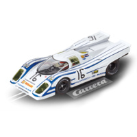 Carrera Digital 132 Porsche 917K Sebring #16 Slot Car