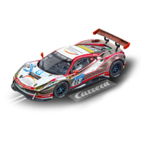 Carrera Digital 132 Ferrari 488 GT3 #22 WTM Racing Slot Car
