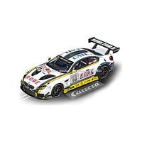Carrera Digital 132 BMW M6 GT3 #99 Rowe Racing