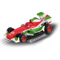 Carrera GO!!! Disney Cars 2 - Francesco Bernoulli