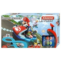 Carrera My First Set- Nintendo Mario Cart Battery Slot Set