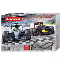 Carrera GO!!! Battery Set - Champions F-1