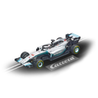 "Carrera GO!!! Mercedes-AMG F1 W09 EQ Power+ ""L. Hamilton No.44"""