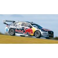 Classic Carlectables 1/43 Holden ZB Commodore Shane Van Gisbergen's 2019 Red Bull Holden Racing Team 1097-7 Diecast Car
