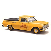 Classic Carlectables 1/18 Holden EH Utility – Heritage Collection No.2 – Golden Fleece Diecast Car