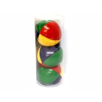 Pack of 3 Juggling Balls - Large