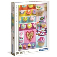 Clementoni 1000pc Sweet Donuts