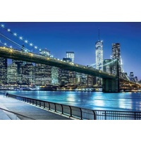 Clementoni 1500pc New York CLE 31804