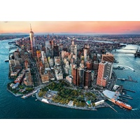 Clementoni 1500pc New York Jigsaw Puzzle
