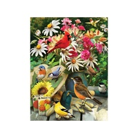 COBBLE HILL GARDEN BIRDS 500pc